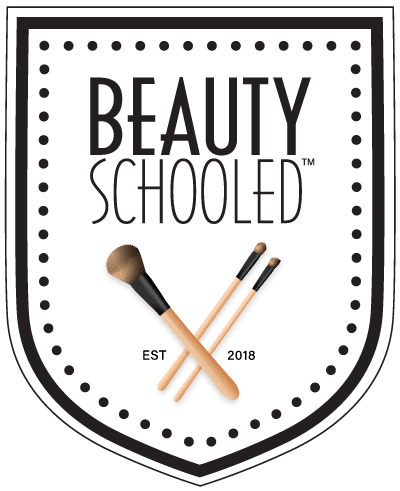 Beauty Schooled, LLC Logo
